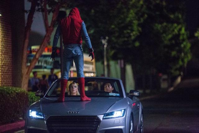 Audi gợi ý 15 bộ phim cho dân cuồng xe trong thời gian cách ly xã hội vì COVID-19 - Ảnh 2.