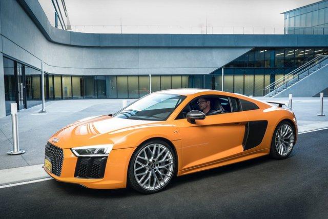 Audi gợi ý 15 bộ phim cho dân cuồng xe trong thời gian cách ly xã hội vì COVID-19 - Ảnh 3.
