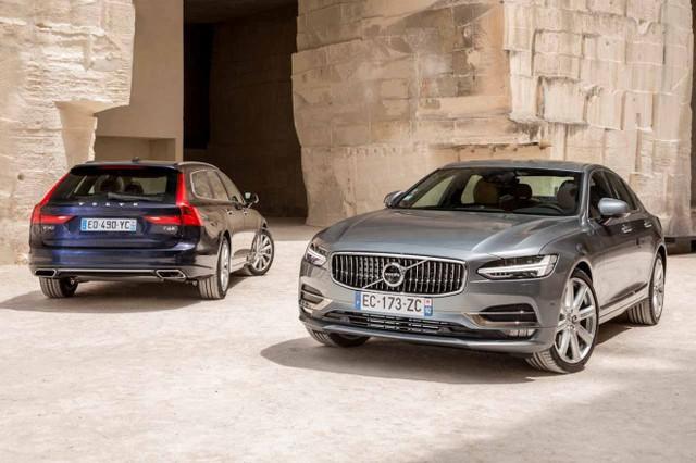 10 năm với thương hiệu Trung Quốc Geely, Volvo nhận được những gì? - Ảnh 2.