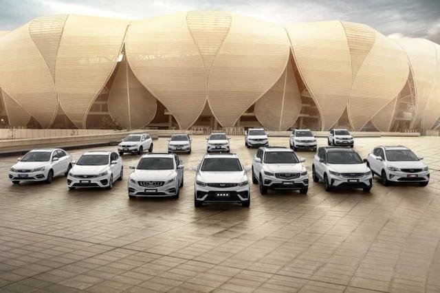 10 năm với thương hiệu Trung Quốc Geely, Volvo nhận được những gì? - Ảnh 3.