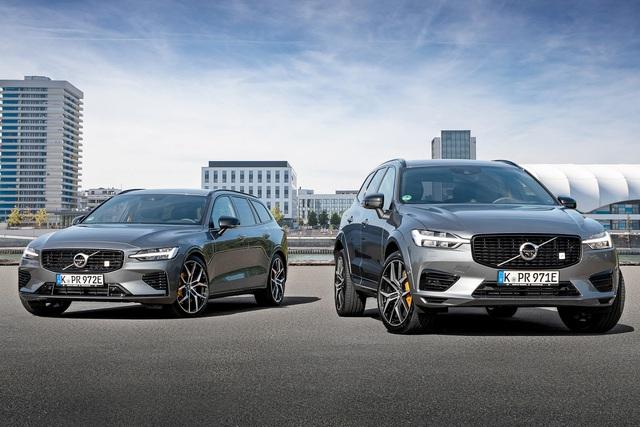 10 năm với thương hiệu Trung Quốc Geely, Volvo nhận được những gì? - Ảnh 1.