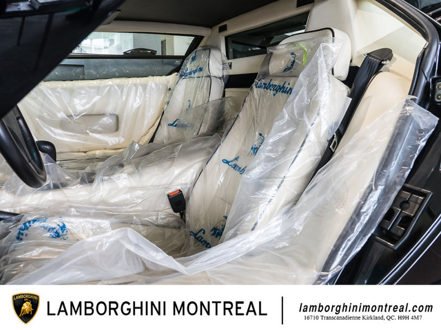 Siêu xe Lamborghini Countach phiên bản đặc biệt mới 99% bất ngờ được rao bán - Ảnh 7.