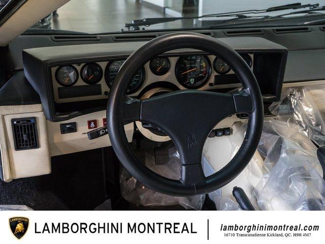 Siêu xe Lamborghini Countach phiên bản đặc biệt mới 99% bất ngờ được rao bán - Ảnh 5.