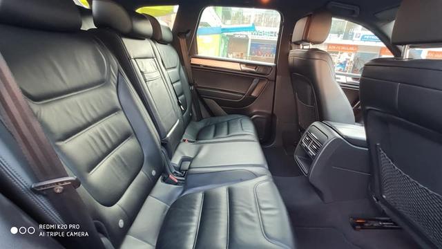 Khoe SUV chung khung gầm Porsche, lành như Toyota, đại gia bán xe lỗ 2 tỷ vẫn nhận gạch đá vì giá quá đắt - Ảnh 3.