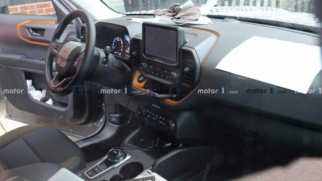 Đàn em Escape là Ford Bronco Sport có thể cho phép khách hàng tuỳ biến... lưới tản nhiệt? - Ảnh 3.