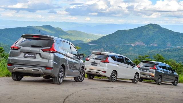 Đánh bại nhiều đối thủ, Mitsubishi Xpander giật giải MPV cỡ nhỏ tốt nhất năm 2020 - Ảnh 3.