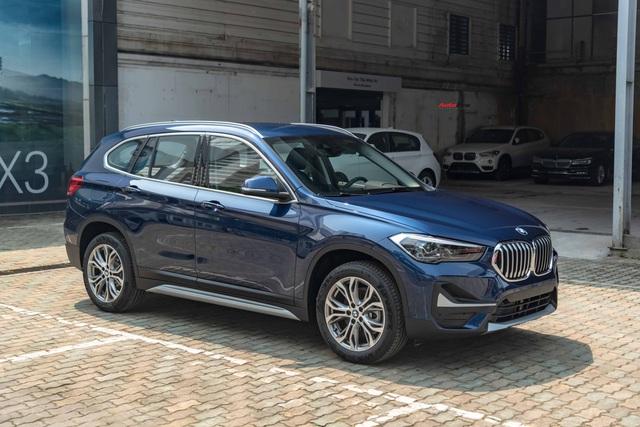 Thanh lý hàng tồn, BMW X2 giảm giá kỷ lục còn chỉ từ 1,5 tỷ đồng ngang VinFast Lux SA2.0 - Ảnh 2.