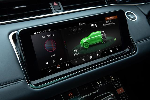 Ra mắt Discovery Sport và Range Rover Evoque phiên bản mới siêu tiết kiệm: 1,4 lít nhiên liệu mỗi 100km! - Ảnh 5.