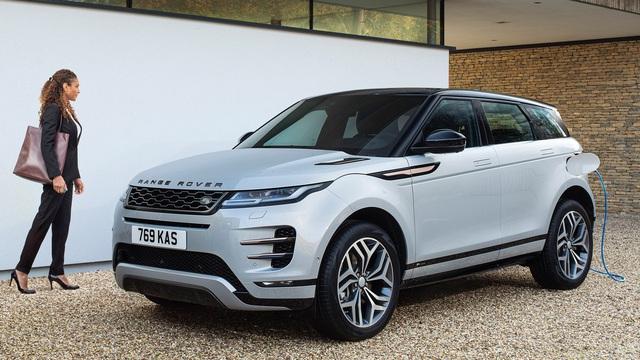 Ra mắt Discovery Sport và Range Rover Evoque phiên bản mới siêu tiết kiệm: 1,4 lít nhiên liệu mỗi 100km!