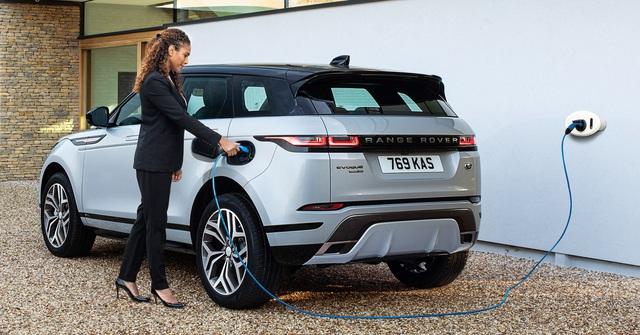 Ra mắt Discovery Sport và Range Rover Evoque phiên bản mới siêu tiết kiệm: 1,4 lít nhiên liệu mỗi 100km! - Ảnh 2.