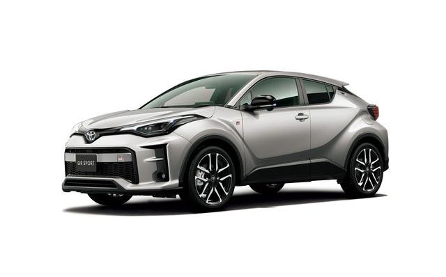 Xe cán bộ Toyota Corolla úp mở bản hiệu suất cao với động cơ tăng áp mạnh mẽ như xe Đức - Ảnh 2.
