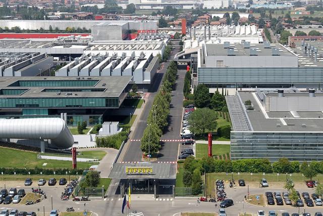Ferrari tuyên bố sắp mở cửa lại nhà máy, cách làm gây ấn tượng mạnh vì nhân văn - Ảnh 1.