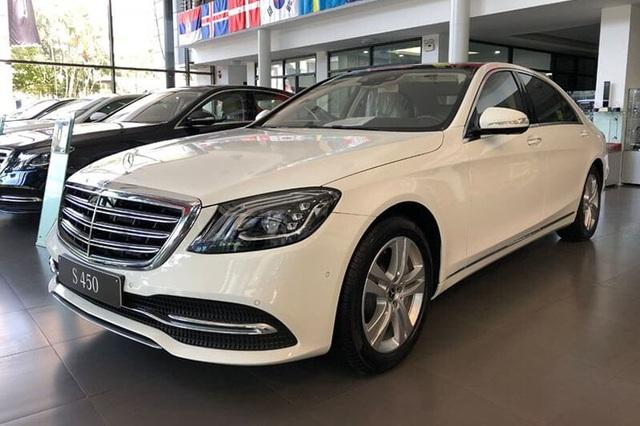 Mercedes-Benz trước cơ hội lấn lướt BMW, Lexus khi được giảm thuế hàng trăm triệu đồng - Ảnh 3.