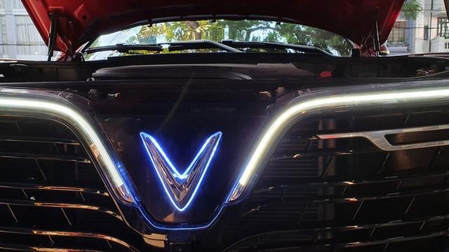 Loạt xe VinFast lột xác độc đáo sau khi độ - Ảnh 2.
