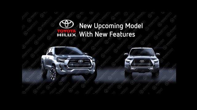 Toyota Hilux hoãn ra mắt vô thời hạn vì… đại lý yêu cầu - Ảnh 1.