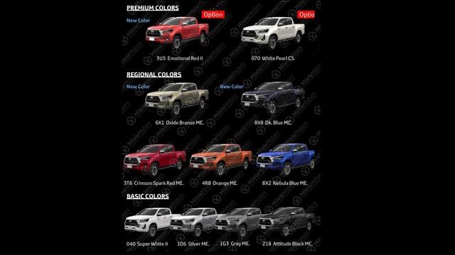 Toyota Hilux hoãn ra mắt vô thời hạn vì… đại lý yêu cầu - Ảnh 2.