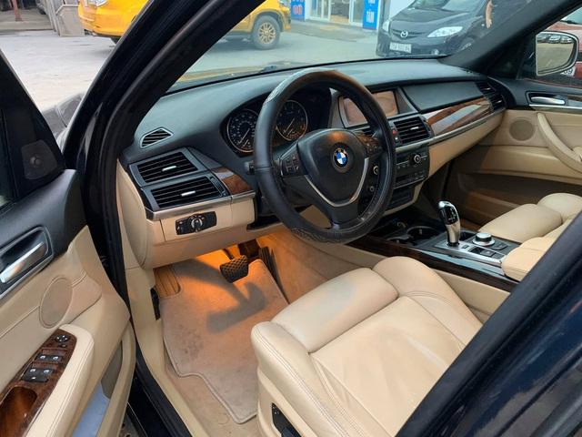 BMW X5 2020 vừa ra mắt, xe thế hệ thứ 2 giảm giá rẻ ngang Kia Morning - Ảnh 3.