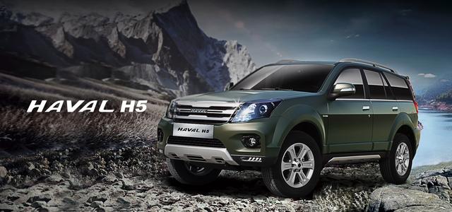 Chưa ra mắt, Ford Bronco đã bị nhái tại Trung Quốc, bản copy thậm chí còn có thể trình làng trước bản gốc - Ảnh 1.