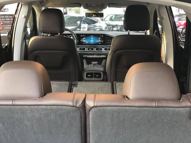 Mercedes-Benz GLE thế hệ mới thanh lý với giá rẻ hơn 600 triệu, ODO vỏn vẹn 1.600km - Ảnh 4.