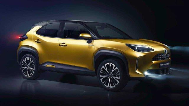 Toyota đưa ra dự đoán gây sốc về tình hình làng xe năm 2020 - Ảnh 1.