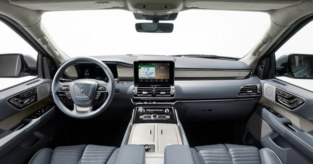 So kè BMW X7 vs Mercedes GLS cùng 3 mẫu SUV full-size hấp dẫn giới nhà giàu - Ảnh 6.