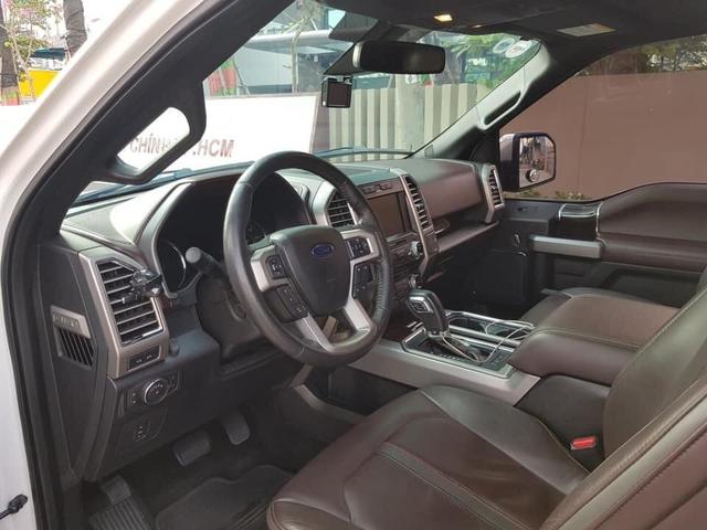 'Khủng long' Ford F-150 bán lại rẻ ngang Mercedes-Benz GLC 300 nhập khẩu, riêng tiền độ đủ mua một chiếc Kia Morning - Ảnh 3.