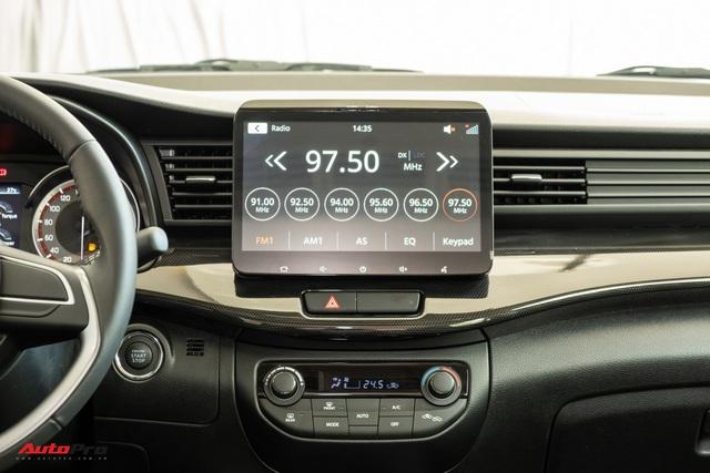 Chi tiết Suzuki XL7 giá 589 triệu đồng vừa về đại lý - Bản vá thức thời của Ertiga để đấu Mitsubishi Xpander - Ảnh 8.