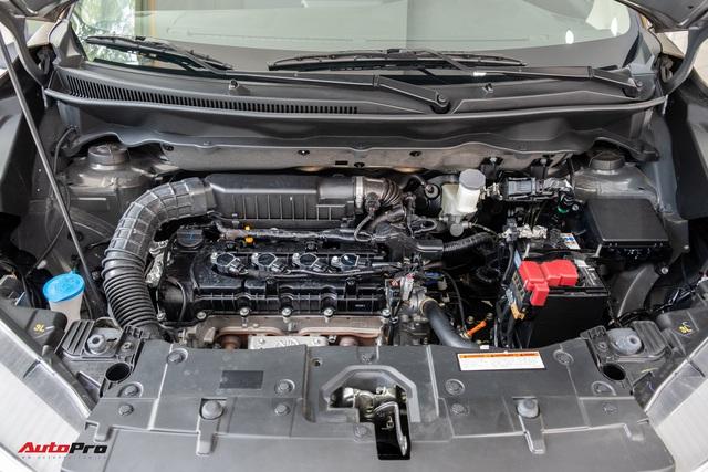 Chi tiết Suzuki XL7 giá 589 triệu đồng vừa về đại lý - Bản vá thức thời của Ertiga để đấu Mitsubishi Xpander - Ảnh 15.