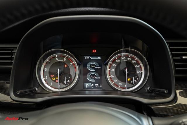 Chi tiết Suzuki XL7 giá 589 triệu đồng vừa về đại lý - Bản vá thức thời của Ertiga để đấu Mitsubishi Xpander - Ảnh 10.