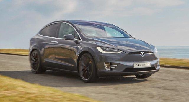 Volkswagen vẫn phải bái phục công nghệ tự lái của Tesla - Ảnh 1.