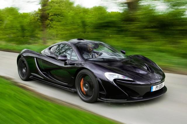 Siêu xe McLaren giá phổ thông chuẩn bị ra mắt trong năm nay - Ảnh 1.