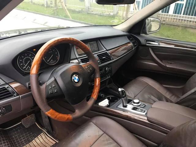 Lỗ như chủ xe BMW X5: Mua mới gần 3 tỷ, bán lại hơn 300 triệu đồng - Ảnh 3.
