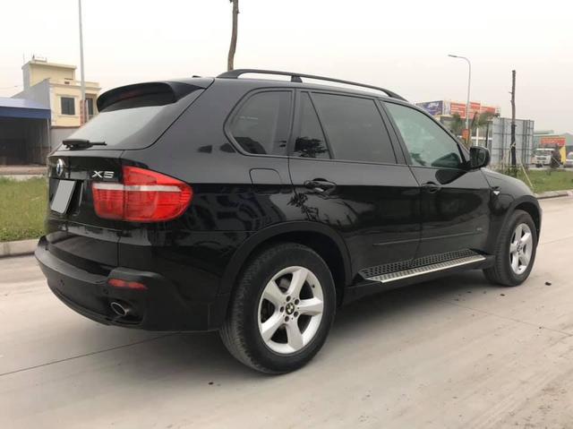 Lỗ như chủ xe BMW X5: Mua mới gần 3 tỷ, bán lại hơn 300 triệu đồng - Ảnh 2.