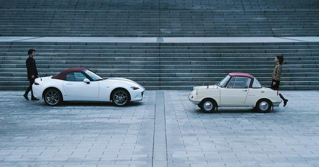 Loạt xe Mazda bổ sung phiên bản đặc biệt với các chi tiết tinh xảo như xe sang - Ảnh 3.