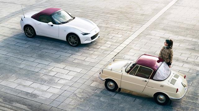 Loạt xe Mazda bổ sung phiên bản đặc biệt với các chi tiết tinh xảo như xe sang