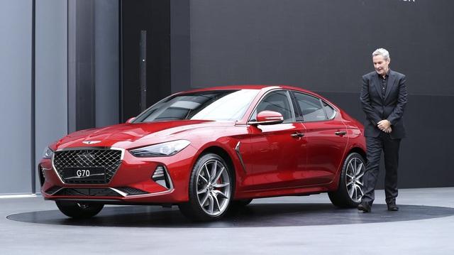 5 mẫu xe nâng tầm tập đoàn Hyundai dưới thời Luc Donckerwolke: Đúng chất cựu giám đốc thiết kế Lamborghini, Audi và Bentley