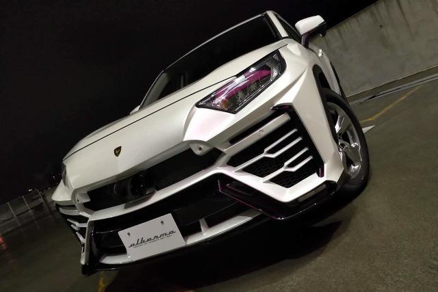 Hãng độ lột xác Toyota RAV4 thành siêu SUV Lamborghini Urus với giá rẻ - Ảnh 4.