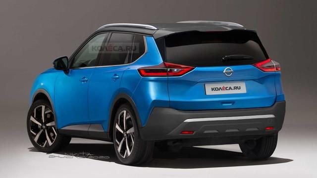 Nissan X-Trail hoàn toàn mới: Hot hơn 95% SUV cùng phân khúc nếu được chăm chút kỹ lưỡng - Ảnh 2.