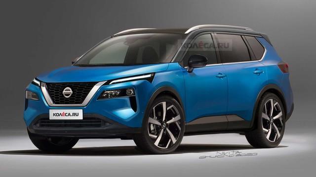 Nissan X-Trail hoàn toàn mới: Hot hơn 95% SUV cùng phân khúc nếu được chăm chút kỹ lưỡng - Ảnh 1.