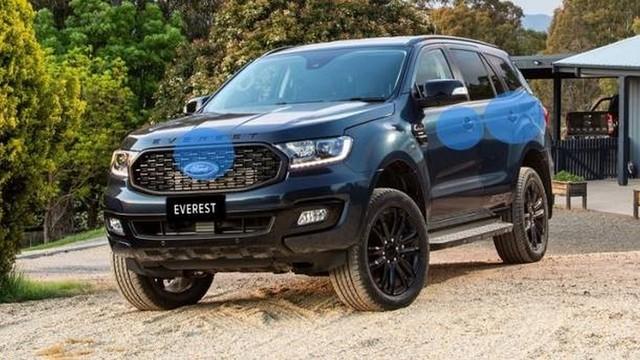 Ford đến tận nhà bảo dưỡng xe cho khách mùa dịch, tiết lộ các chi tiết trên xe cực kỳ dễ lây virus - Ảnh 2.