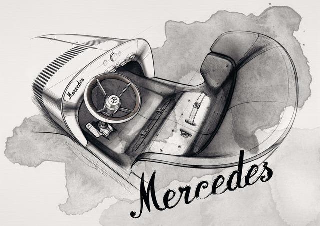 120 năm qua và tới tận giờ, Mercedes-Benz vẫn là thương hiệu xe duy nhất được đặt tên theo một người phụ nữ - Ảnh 1.
