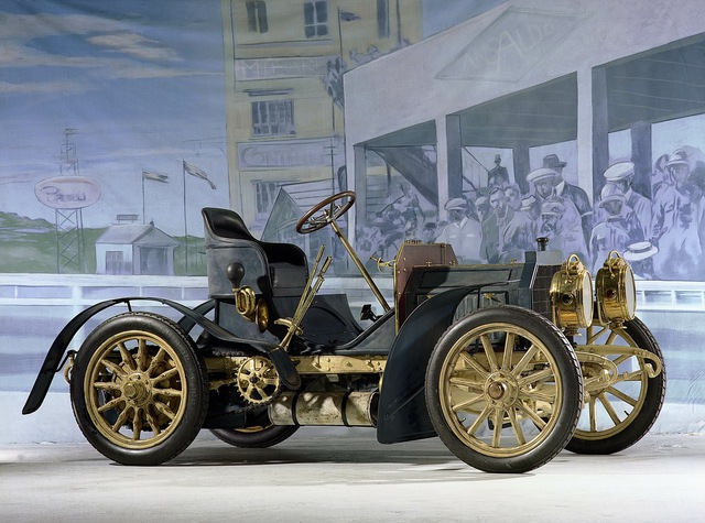 120 năm qua và tới tận giờ, Mercedes-Benz vẫn là thương hiệu xe duy nhất được đặt tên theo một người phụ nữ - Ảnh 4.