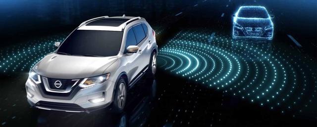 Nissan X-Trail mới áp giá tính thuế hơn 1,2 tỷ đồng - Cơ hội hẹp trước Honda CR-V - Ảnh 5.