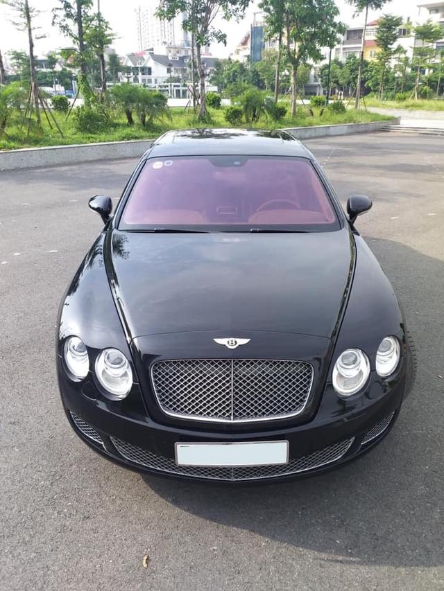 Có 1,7 tỷ đồng, chọn VinFast Lux A2.0 mới hay Bentley Continental Flying Spur hơn chục năm tuổi? - Ảnh 7.