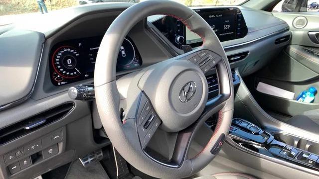 Hyundai Sonata, Elantra bản thể thao đồng loạt chốt ngày ra mắt  - Ảnh 2.