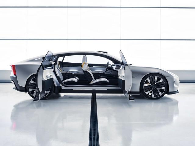 Nhiều đại gia Việt có thể sẽ mua vội XC90 thế hệ hiện tại nếu thông báo này của Volvo trở thành sự thực  - Ảnh 2.