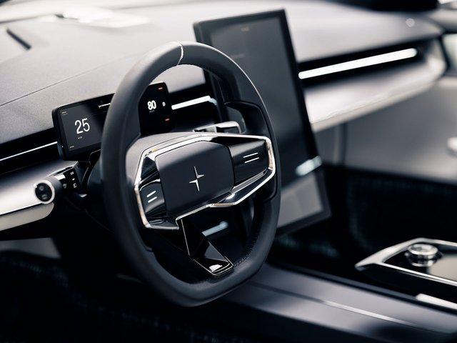 SUV siêu mạnh mới của Volvo: Thiết kế đậm chất tương lai, mượt như coupe - Ảnh 3.