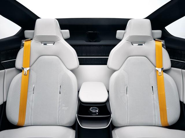 SUV siêu mạnh mới của Volvo: Thiết kế đậm chất tương lai, mượt như coupe - Ảnh 5.