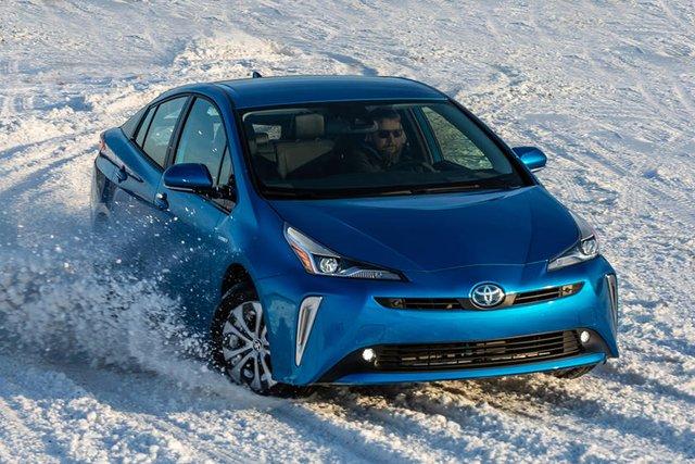 Là của hiếm tại Việt Nam nhưng Toyota Prius lại có doanh số khủng trên thế giới - Ảnh 4.