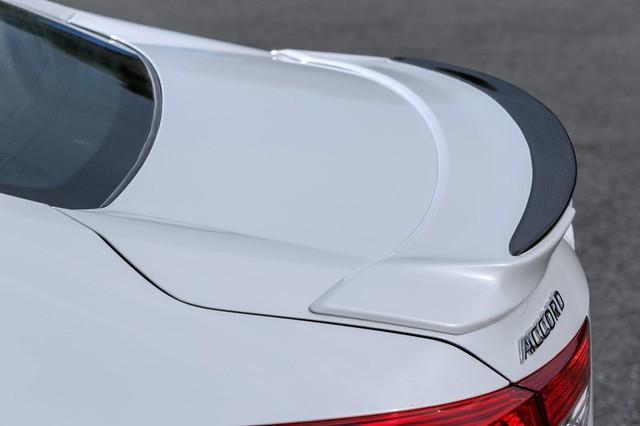 Hình ảnh Honda Accord 2020 thể thao hơn với gói độ JDM - Ảnh 5.